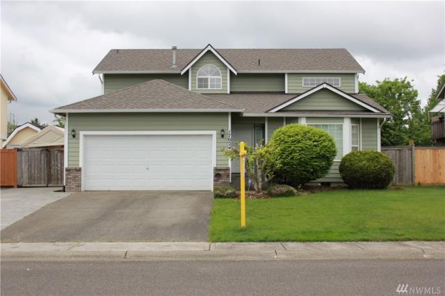 17024 115th Ave E, Puyallup, WA 98374 (#1345071) :: Beach & Blvd Real Estate Group