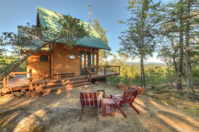 525 Spring Point Rd, Orcas Island, WA 98280 (#1345074) :: Homes on the Sound