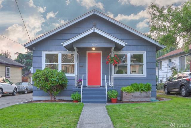7519 12th Ave NW, Seattle, WA 98117 (#1345082) :: The DiBello Real Estate Group