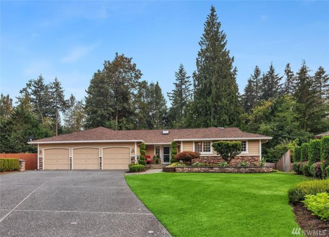 15530 66th Ave SE, Snohomish, WA 98296 (#1345092) :: Homes on the Sound