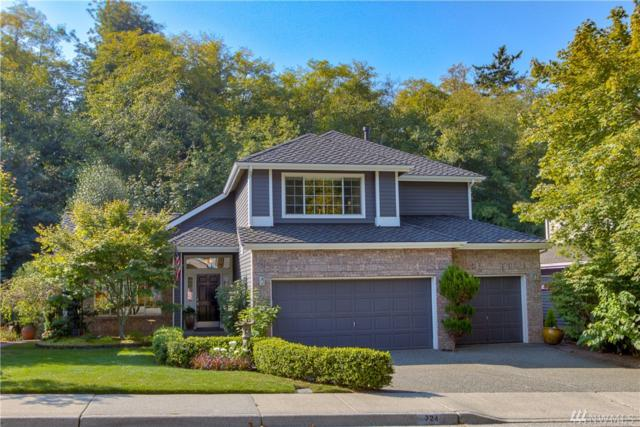 724 41st Place, Everett, WA 98201 (#1345099) :: Real Estate Solutions Group