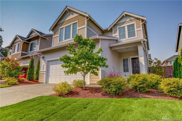 16824 SE 261st St, Covington, WA 98042 (#1345123) :: Beach & Blvd Real Estate Group