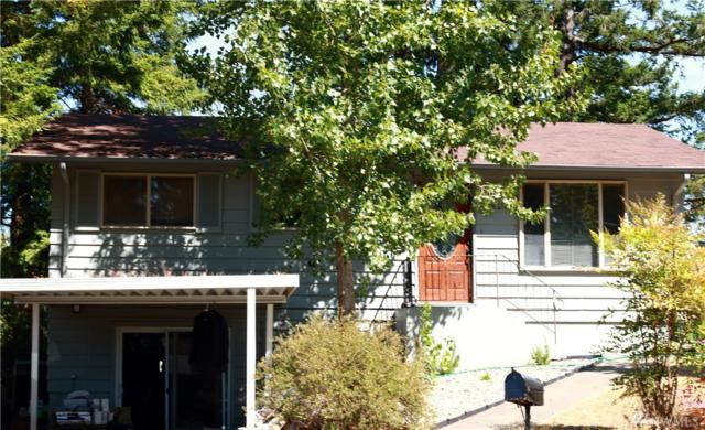 1824 S First St, Shelton, WA 98584 (#1345145) :: Beach & Blvd Real Estate Group