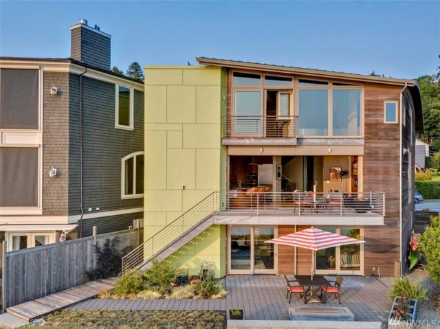 5415 Beach Dr SW, Seattle, WA 98136 (#1345164) :: Homes on the Sound