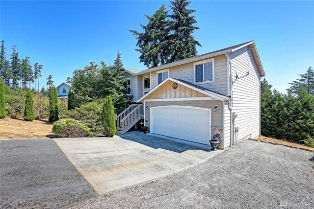 1045 Coho Lane, Camano Island, WA 98282 (#1345180) :: Homes on the Sound