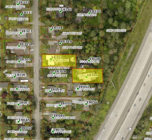 18310 3rd Ave NE, Shoreline, WA 98155 (#1345184) :: Real Estate Solutions Group