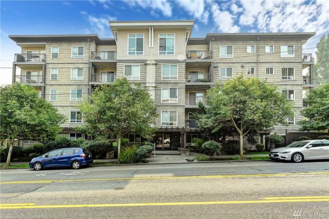 3015 SW Avalon Wy #209, Seattle, WA 98126 (#1345186) :: The DiBello Real Estate Group