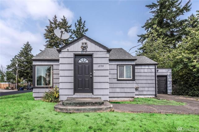 1779 S 43rd St, Tacoma, WA 98418 (#1345192) :: Beach & Blvd Real Estate Group