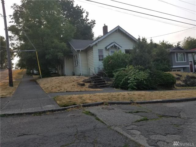 802 29th Ave S, Seattle, WA 98144 (#1345204) :: Homes on the Sound