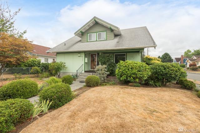 428 S 50th St, Tacoma, WA 98408 (#1345205) :: Keller Williams - Shook Home Group