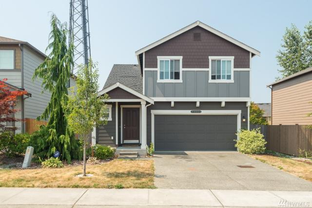 20008 18th Av Ct E, Spanaway, WA 98387 (#1345213) :: Beach & Blvd Real Estate Group