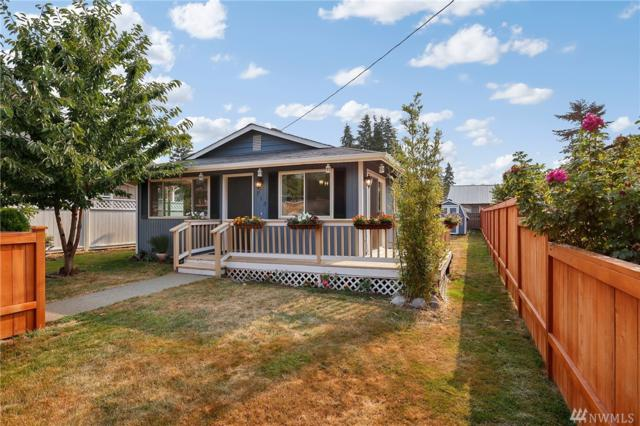 713 Ford Ave, Snohomish, WA 98290 (#1345257) :: Homes on the Sound