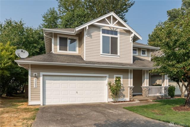 23602 51st Ave S, Kent, WA 98032 (#1345263) :: KW North Seattle