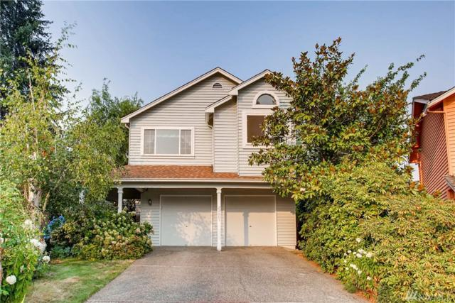22003 117th Ave SE, Kent, WA 98031 (#1345265) :: The Vija Group - Keller Williams Realty