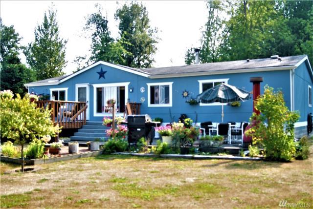 401 SE Park St, Bucoda, WA 98530 (#1345275) :: Northwest Home Team Realty, LLC