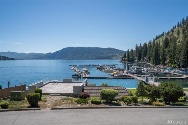 11155 S Lakeshore Rd #32, Chelan, WA 98816 (#1345287) :: Homes on the Sound