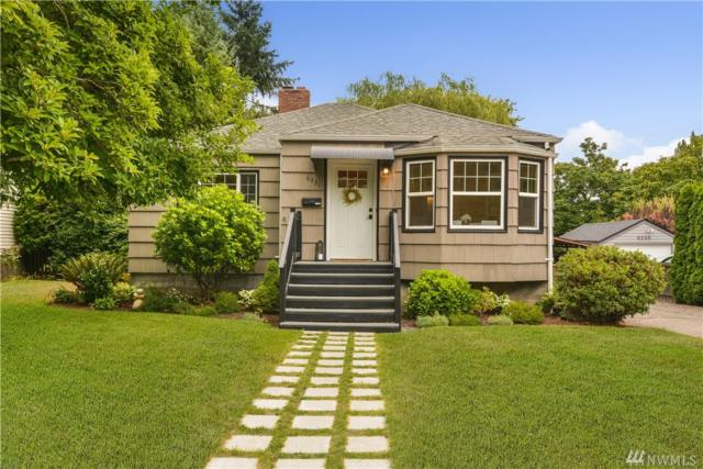 6231 S Bell St, Tacoma, WA 98408 (#1345290) :: The Vija Group - Keller Williams Realty