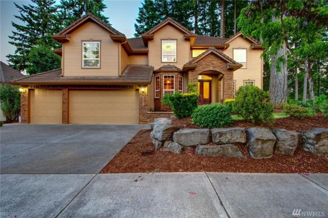 14509 NE 11th St, Vancouver, WA 98684 (#1345294) :: Homes on the Sound