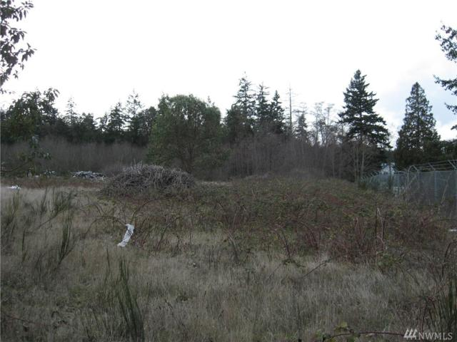 104 Otto Street Lot A 948603302, Port Townsend, WA 98368 (#1345311) :: Kwasi Bowie and Associates