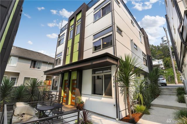 4846 Delridge Wy SW B, Seattle, WA 98106 (#1345326) :: Canterwood Real Estate Team