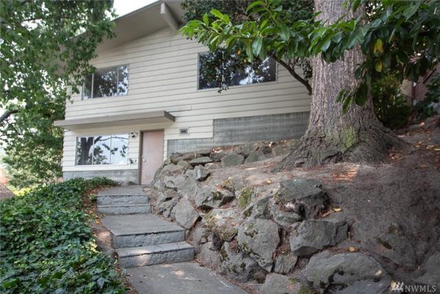 4216 Baker Ave NW, Seattle, WA 98107 (#1345335) :: The Torset Group