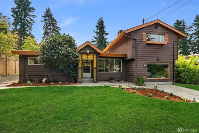 1207 NE 124th St, Seattle, WA 98125 (#1345367) :: Canterwood Real Estate Team