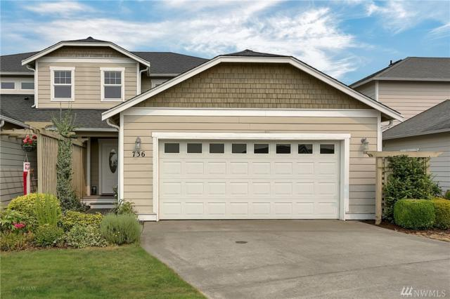 736 Bentgrass Wy, Lynden, WA 98264 (#1345374) :: Keller Williams Everett