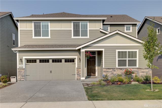 13806 66th Ave E, Puyallup, WA 98373 (#1345395) :: Tribeca NW Real Estate