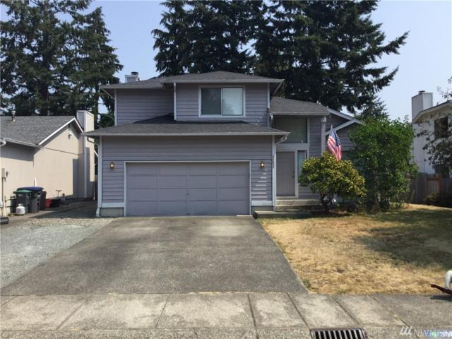 35822 23rd Place S, Federal Way, WA 98003 (#1345401) :: Homes on the Sound