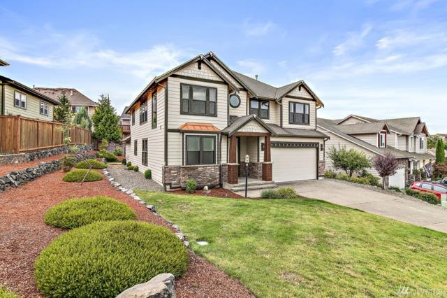 17110 140th Ave E, Puyallup, WA 98374 (#1345430) :: Beach & Blvd Real Estate Group