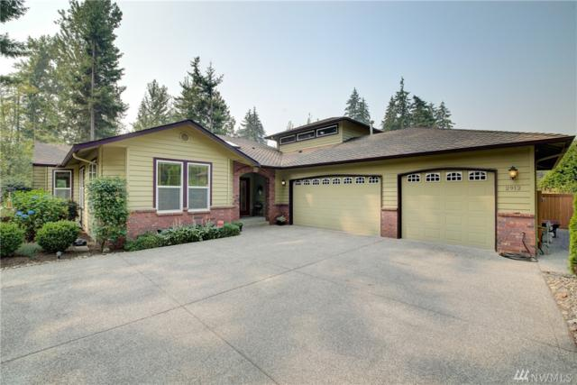 2912 94th St SE, Everett, WA 98208 (#1345460) :: Homes on the Sound
