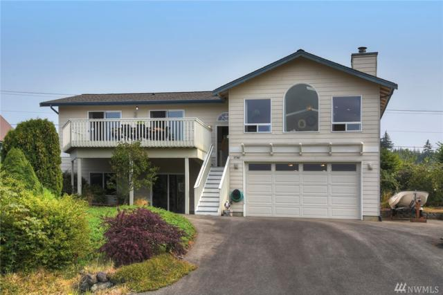 37742 Vine Place NE, Hansville, WA 98340 (#1345504) :: Homes on the Sound