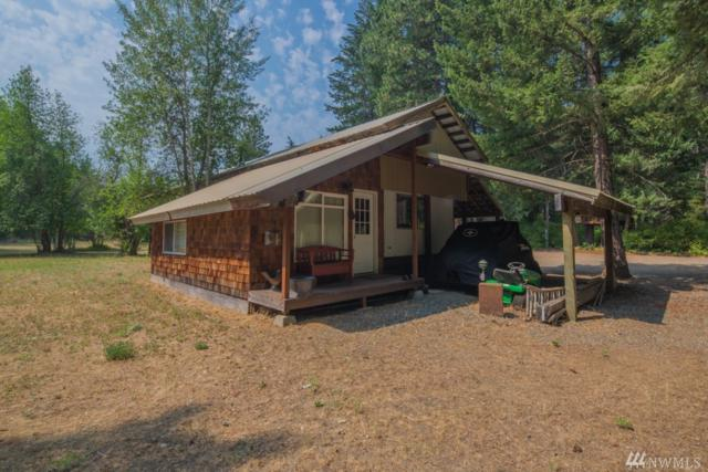 110 Lone Fir Lane, Cle Elum, WA 98922 (#1345505) :: The Craig McKenzie Team