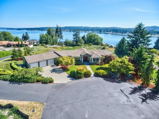 1711 61st Ave NW, Gig Harbor, WA 98335 (#1345560) :: Homes on the Sound