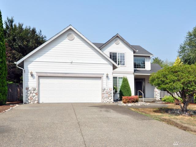 1345 E 14th Cir, La Center, WA 98629 (#1345569) :: Homes on the Sound