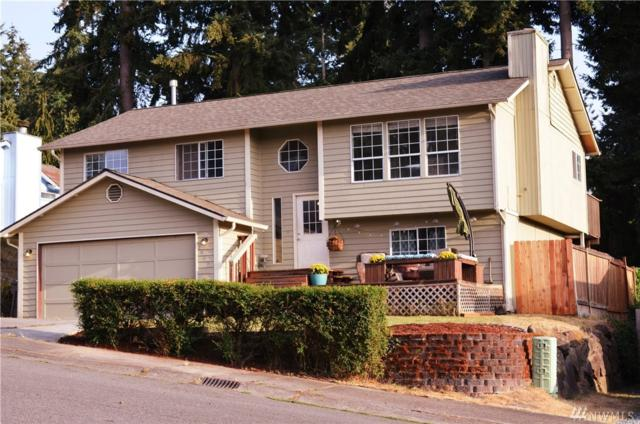 2603 S 355th Place, Federal Way, WA 98003 (#1345570) :: Crutcher Dennis - My Puget Sound Homes