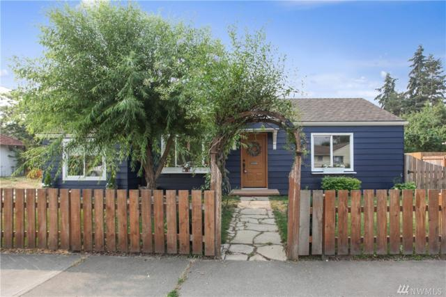 420 W Crow St, Kent, WA 98032 (#1345593) :: Canterwood Real Estate Team