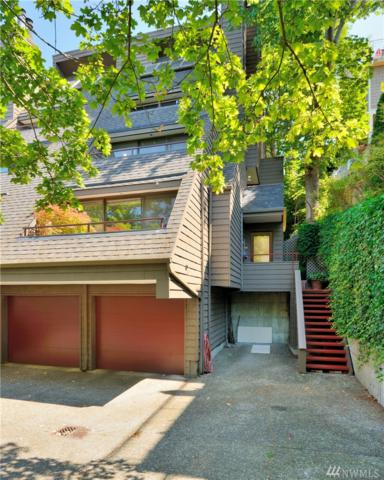 3030 14th Ave W #106, Seattle, WA 98115 (#1345623) :: Beach & Blvd Real Estate Group