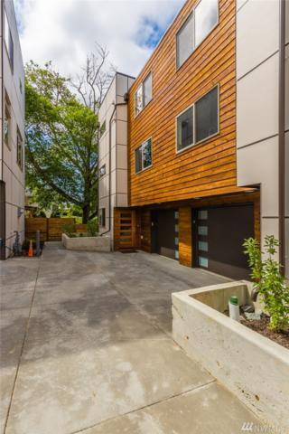 5029 Delridge Wy SW B, Seattle, WA 98106 (#1345628) :: Canterwood Real Estate Team
