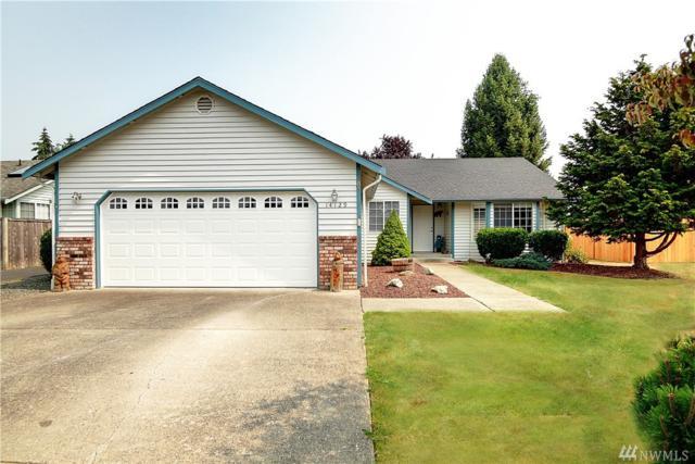 14129 51st Dr NE, Marysville, WA 98271 (#1345630) :: Real Estate Solutions Group