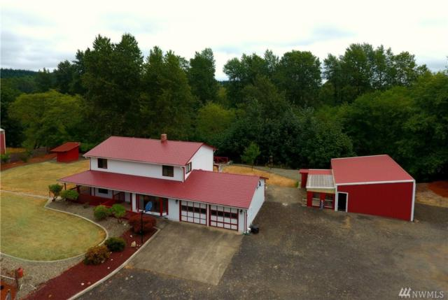 106 Wynooche Rd W, Montesano, WA 98563 (#1345633) :: Homes on the Sound