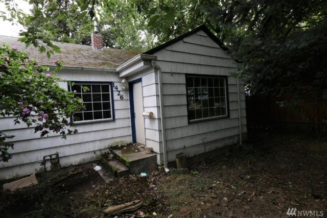 1426 S 6th St, Mount Vernon, WA 98273 (#1345643) :: Beach & Blvd Real Estate Group