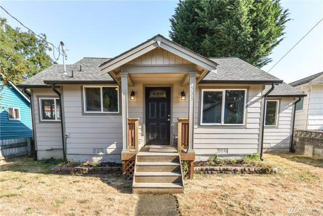 533 Smith St, Port Orchard, WA 98366 (#1345682) :: Canterwood Real Estate Team