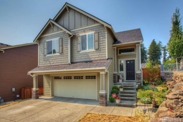 25907 169th Place SE, Covington, WA 98042 (#1345697) :: Beach & Blvd Real Estate Group