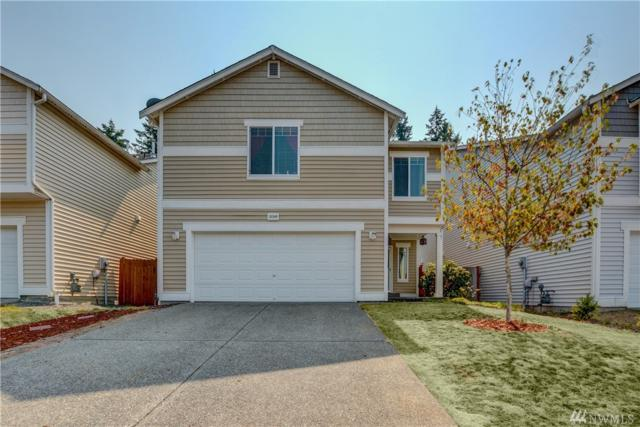 21549 SE 290th Place, Kent, WA 98042 (#1345707) :: The Vija Group - Keller Williams Realty