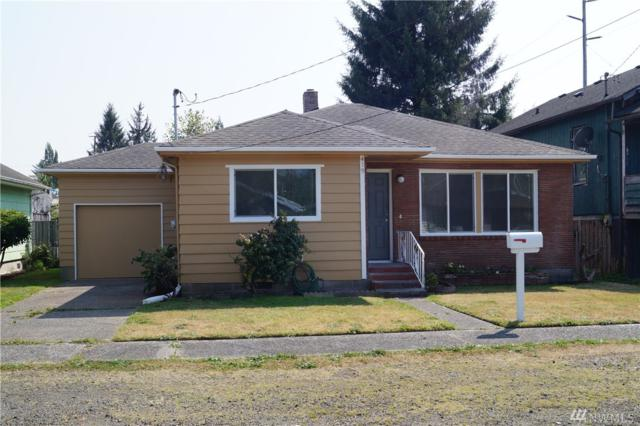 419 W King St, Aberdeen, WA 98520 (#1345729) :: Better Homes and Gardens Real Estate McKenzie Group