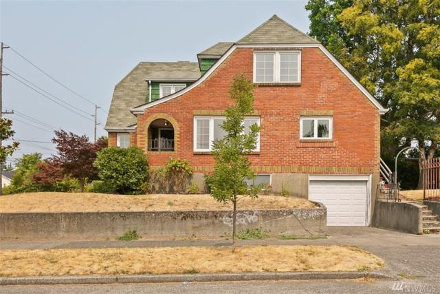 7702 11th Ave NW, Seattle, WA 98117 (#1345742) :: Costello Team