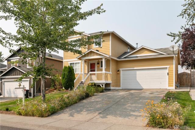 1309 Cranberry Ct, Bellingham, WA 98226 (#1345744) :: Canterwood Real Estate Team