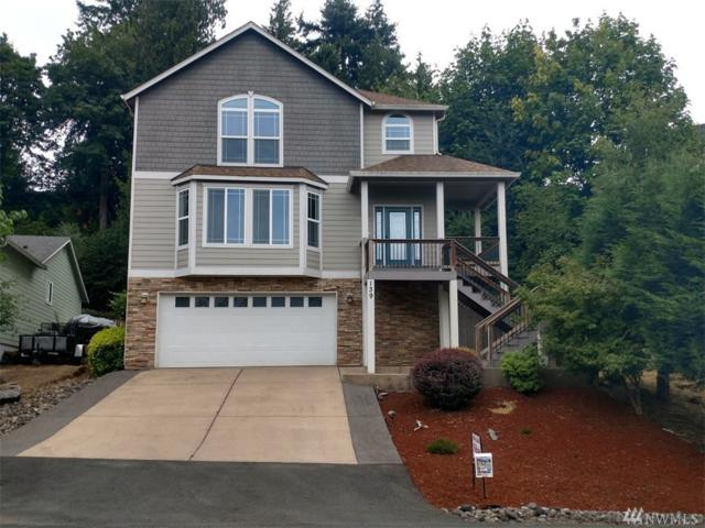 139 Sunset View Dr, Longview, WA 98632 (#1345746) :: Better Homes and Gardens Real Estate McKenzie Group