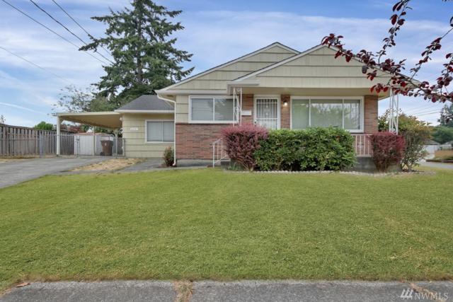 6491 S I St, Tacoma, WA 98408 (#1345753) :: Homes on the Sound